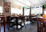 Hôtel Wijdemeren - Hotel Café Restaurant Heineke-2