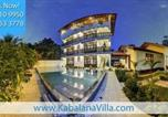 Location vacances Koggala - Kabalana Villa-1