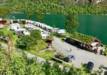 Camping Geiranger - Olden Camping Gytri-1