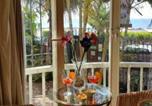 Hôtel Agüimes - Pasion Tropical - Gay Only Resort-2