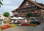 Hôtel Bad Pyrmont - Hotel Alt-Holzhausen