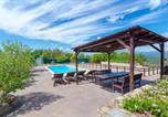 Location vacances Maçanet de la Selva - Macanet de la Selva Villa Sleeps 6 Pool Wifi-1