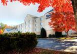Hôtel Raleigh - Fairfield Inn & Suites Raleigh Crabtree Valley-1