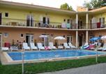 Hôtel Siófok - Beach Hotel-3