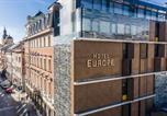 Hôtel Sarajevo - Hotel Europe-1