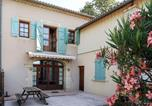 Location vacances Aleyrac - Holiday Home Le Mas - Grg201-2