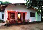 Location vacances Sigirîya - Sigiri Lakshan Home Stay-2