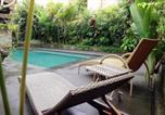 Hôtel Indonésie - Ons Bed & Breakfast-1