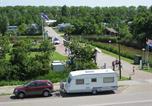 Camping avec WIFI Pays-Bas - Camping de Zeehoeve-2