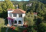 Location vacances Gardone Riviera - Villa Serendipità-1