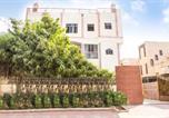 Location vacances Jaipur - 1 Br Guest house in Shyam Nagar, Jaipur (4a36), by Guesthouser-1