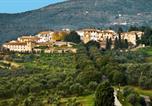 Location vacances  Province de Prato - Tenuta di Artimino Apartments-1
