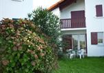 Location vacances  Pyrénées-Atlantiques - Apartment Erromardy - Irrintzina.5-2