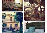 Location vacances Guijo de Granadilla - Ambroz y Plata-1