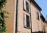 Hôtel Languedoc-Roussillon - Hostel Le Diablotin-4