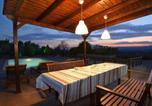 Location vacances Maçanet de la Selva - Macanet de la Selva Villa Sleeps 6 Pool Wifi-3