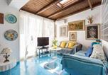 Location vacances Taormina - Splendida Casa A Taormina-4