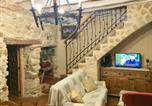 Location vacances Cenizate - Casa Cueva Araceli-2