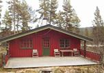Location vacances Nesbyen - Holiday home Nesbyen Buvassbrenna Nesbyen-4