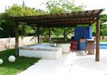 Location vacances Mazzarino - Dependance in villa-4