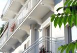 Location vacances Rimini - Apartment Rimini Province of Rimini 3-3