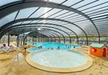 Camping avec Piscine Pont-Scorff - Flower Camping le Kergariou-1