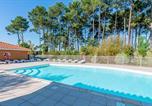 Location vacances  France - Résidence Le Domaine des Grands Lacs-1