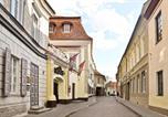 Hôtel Lituanie - Litinterp Vilnius-2
