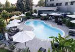Hôtel Forli - Amati' Design Hotel-1