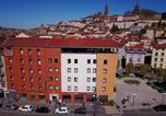 Hôtel Saint-Haon - Ibis Styles Le Puy en Velay-1