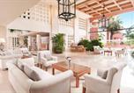 Hôtel Adeje - Sheraton La Caleta Resort & Spa-1