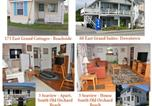 Location vacances South Portland - Little Miss Cottages-1