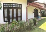 Location vacances Bentota - City Beach Apartment-2