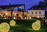 Hôtel Schweich - Nells Park Hotel-1