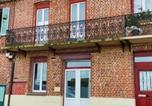 Hôtel Dieppe - La Maison de l'Ecluse, vue port et mer à 2 h de Paris-2