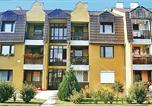 Location vacances Balatonboglár - Apartment Erzsebet Utca - Balatonboglar-2