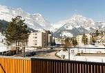 Location vacances Engelberg - Engelberg Apartment Sleeps 8 Wifi-3