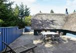 Location vacances Ringkøbing - Two-Bedroom Holiday home in Ringkøbing 10-4
