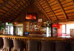 Location vacances  Zambie - Kwithu Lodge-4