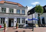 Hôtel Büsum - Hotel Zur Linde-4