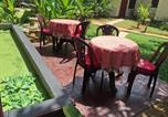 Location vacances Negombo - Lemon Garden-4