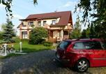 Location vacances Františkovy Lázně - Pension Em-Garni-4