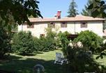 Location vacances Cetona - Agriturismo San Giovanni-3