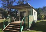 Location vacances Nambucca Heads - Grassy Head Holiday Park-1