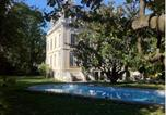 Location vacances Montélimar - Villa Magnolia Parc-4