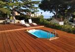 Location vacances Vilassar de Mar - Apartment Pearl of Cabrils-1