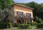 Villages vacances Folgaria - Villa Girasole-1
