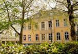 Hôtel Krummhörn - Heerens Hotel-3