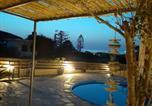 Location vacances Νεάπολη - Paralia Apts Stavros-3