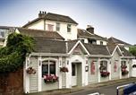 Hôtel Portsmouth - Ashby's Gastropub & Boutique Hotel-2